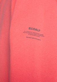 Ecoalf - BASIC WOMAN - Sweatshirt - fucsia - 4