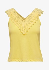 ONLY - VICTORIA - Top - pineapple slice - 5