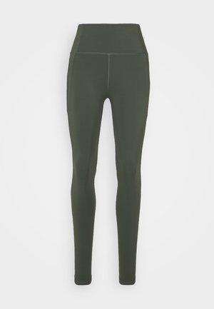 ULTIMATE BOOTY FULL LENGTH - Legging - khaki