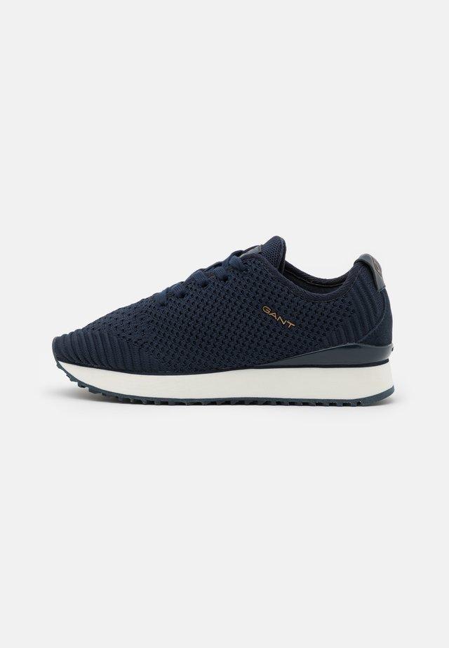 BEVINDA  - Sneakers laag - marine