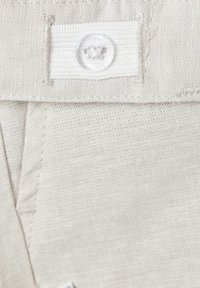 Name it - Trousers - white pepper - 3