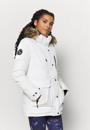 EVEREST SNOW - Ski jacket - optic