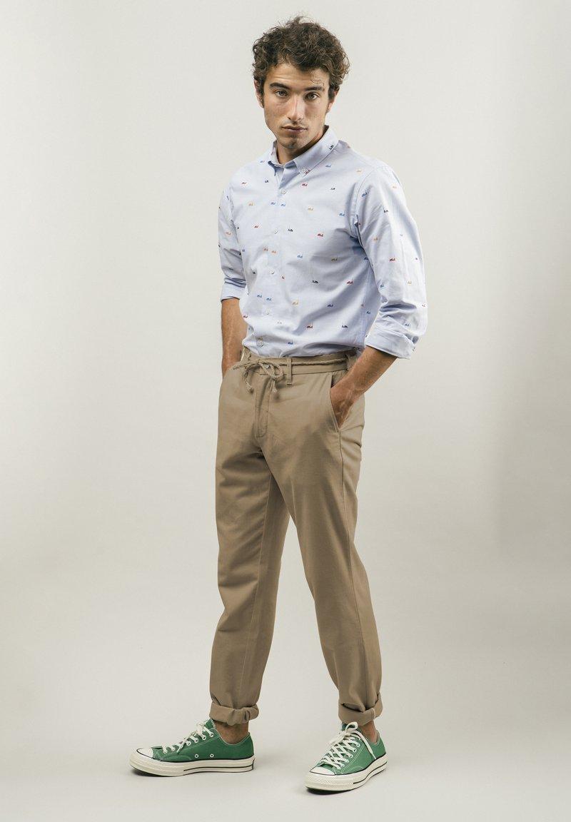 Brava Fabrics - Chinos - brown
