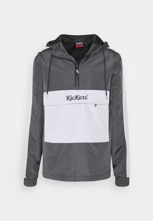 ANORAK - Summer jacket - grey