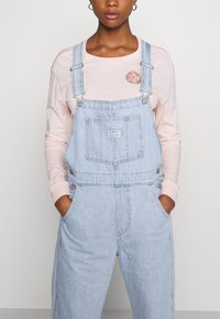 Levi's® - VINTAGE OVERALL - Snekkerbukse - so over it - 4