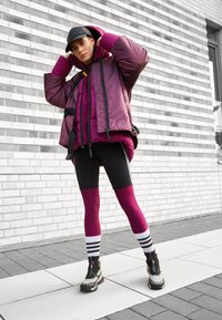 adidas Performance - ASK C.RDY - Tights - powber - 4