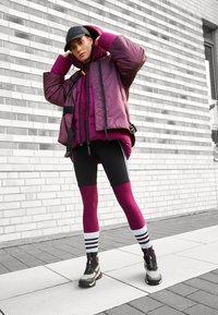 adidas Performance - ASK C.RDY - Leggings - powber - 4