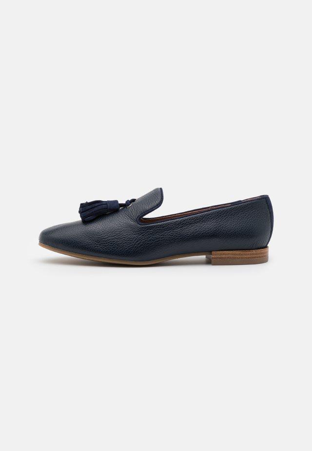Nazouvací boty - marino