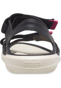Crocs - Walking sandals - schwarz - 4