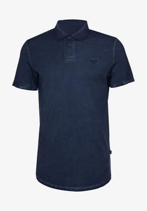 CHUCK - Polo shirt - blue