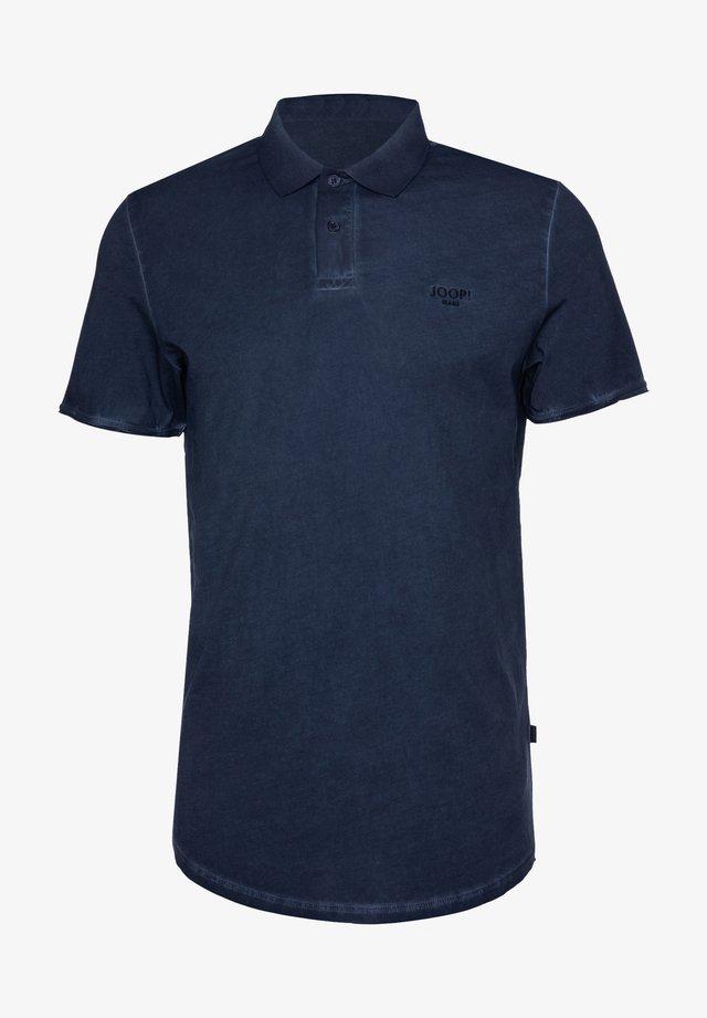 CHUCK - Polo shirt - blue