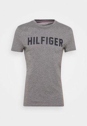 ORIGINAL TEE  - Camiseta de pijama - mid grey heather