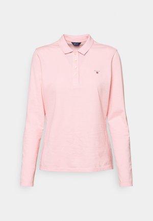 ORIGINAL - Polo shirt - preppy pink