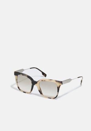 Gafas de sol - spotted brown
