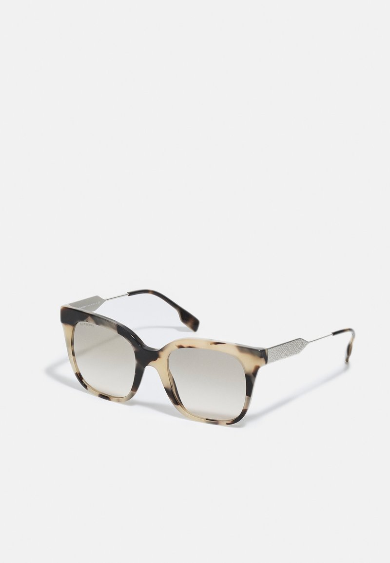 Burberry - Sunglasses - spotted brown