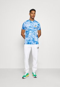 Ellesse - CANALETTO TEE - Print T-shirt - blue - 1