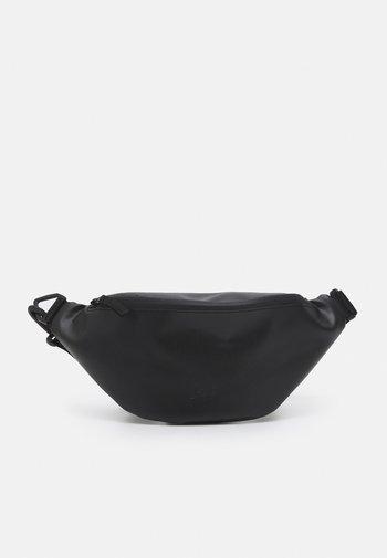 CROSSOVER TOLJA - Bum bag - black