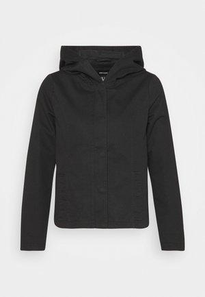 VMALMA - Summer jacket - black