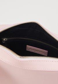 Marimekko - GRATHA BAG - Across body bag - soft pink - 2
