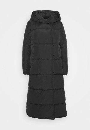 PADDED - Winter coat - black