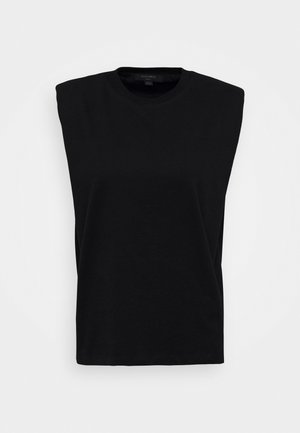 CONI TANK - Top - black