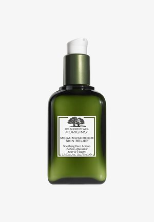 DR. WEIL MEGA-MUSHROOM SKIN RELIEF SOOTHING FACE LOTION 50ML - Gesichtscreme - -