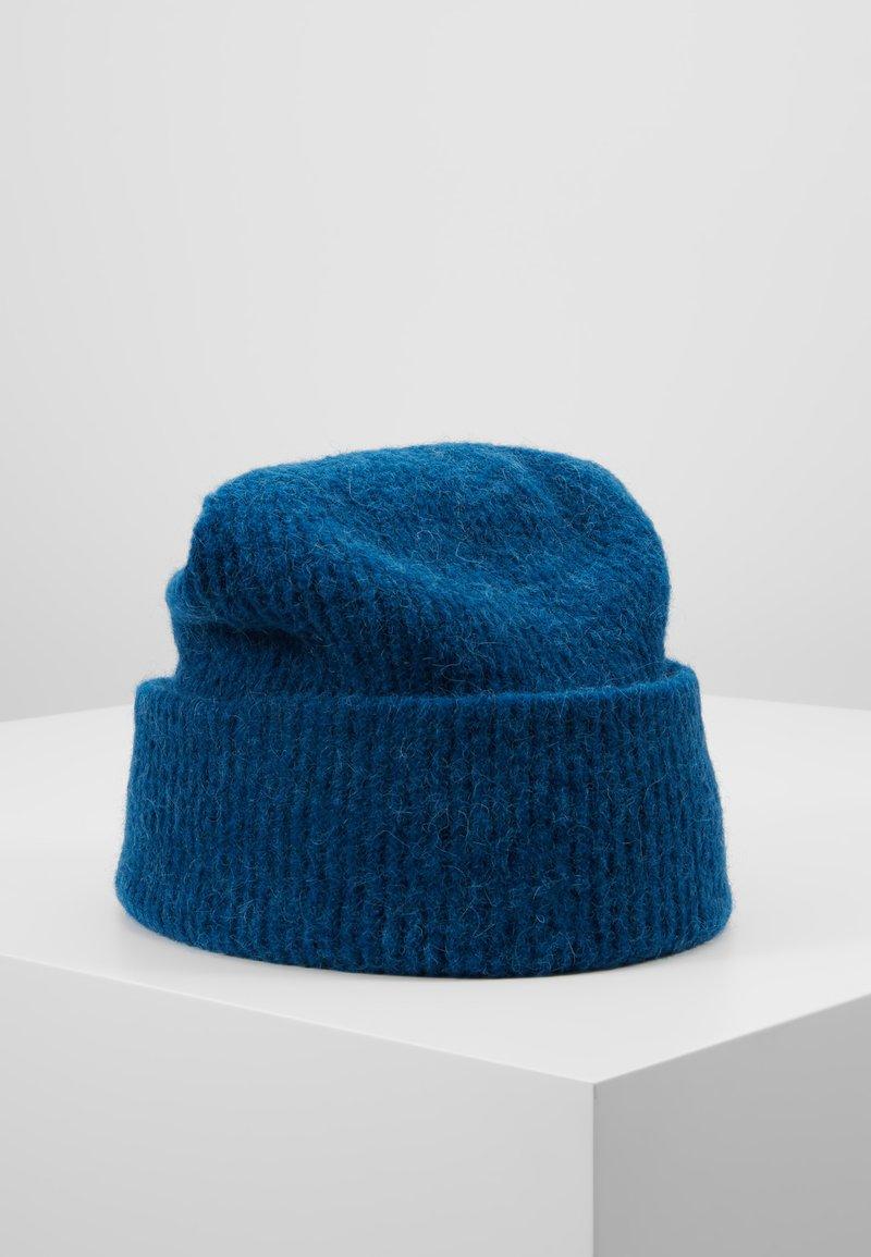Samsøe Samsøe - NOR HAT - Mössa - blue