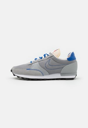 DBREAK TYPE SE GEL UNISEX - Matalavartiset tennarit - smoke grey/racer blue