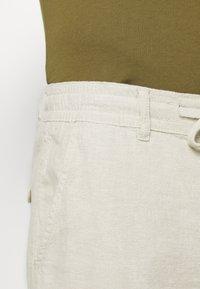 Lindbergh - Shorts - light sand - 3