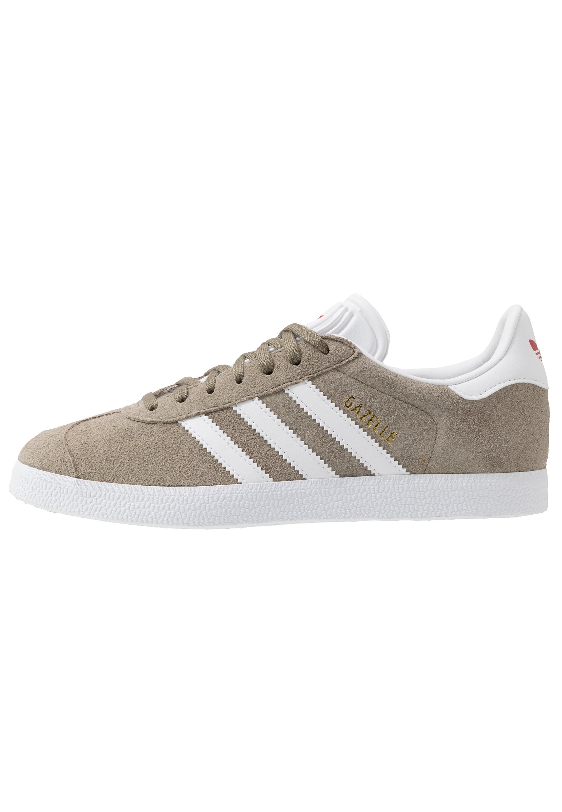 adidas Originals GAZELLE Baskets basses trace cargo