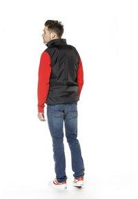 K-Way - ROULAND WARM - Waistcoat - black - 2