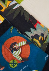 Stance - TROPICAL 3 PACK - Ponožky - multi - 3