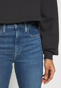 Levi's® - 721 HIGH RISE SKINNY - Jeansy Skinny Fit - good afternoon - 4
