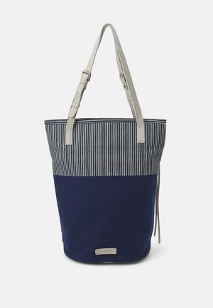 ROADTRIP - Handbag - dark navy