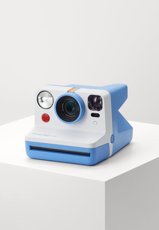 NOW - Macchina fotografica - blue