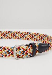 Anderson's - STRECH BELT UNISEX - Pletený pásek - multicolor - 5