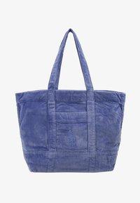 Polo Ralph Lauren - TOTE - Bolso shopping - indigo sky - 5