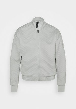 TERREX HIKE - Træningsjakker - grey
