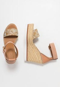 See by Chloé - High heeled sandals - gold - 3