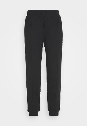 TRACK PANT - Trainingsbroek - black