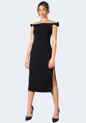 XBABRUCO - Cocktail dress / Party dress - black