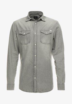 JJESHERIDAN  - Košile - light grey