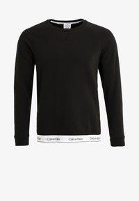 Calvin Klein Underwear - Camiseta de pijama - black - 5