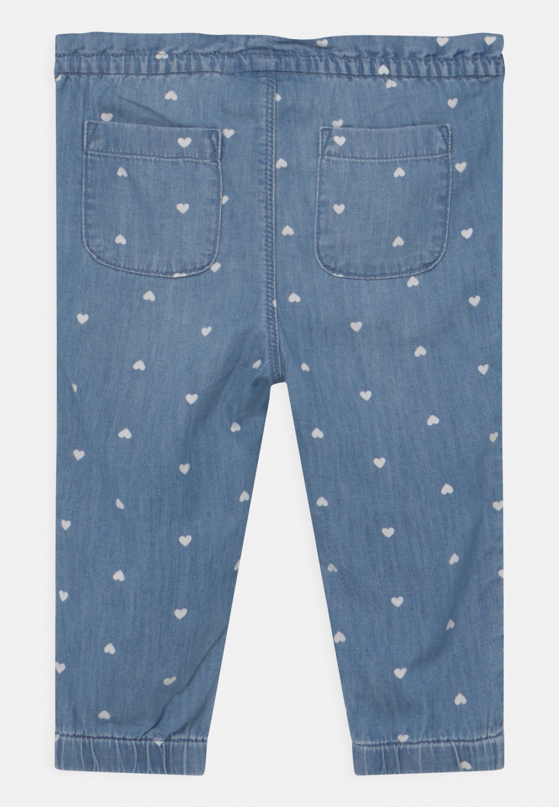 Kids TODDLER GIRL  - Relaxed fit jeans
