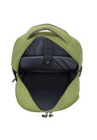 Travelite - School bag - green - 5