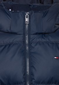 Tommy Hilfiger - ESSENTIAL  - Down jacket - blue - 3