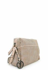 SURI FREY - ROMY BASIC - Across body bag - nude - 2