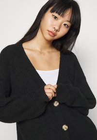 Even&Odd - Cardigan - black - 3