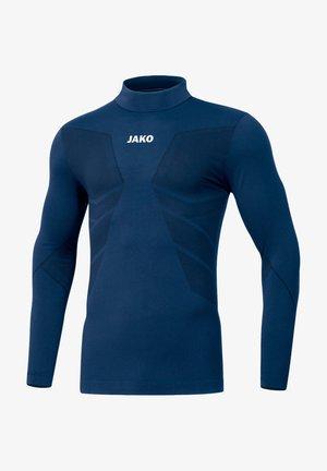 """""""COMFORT 2.0"""" - Long sleeved top - blau"""