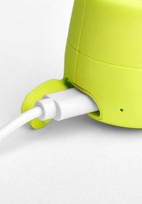 Lexon - Speaker - gelb - 4